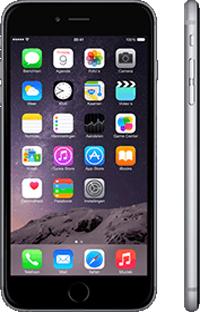 Nieuw beeldscherm iphone 4s